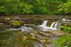 Aysgarth Upper Falls, Yorkshire Dales