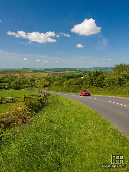 Pork Hill, Dartmoor National Park