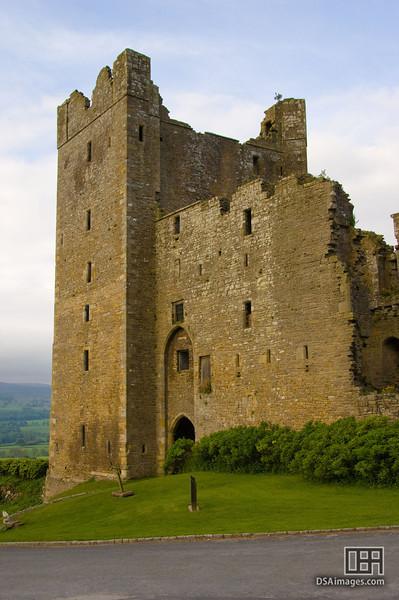 Castle Bolton, Yorkshire Dales