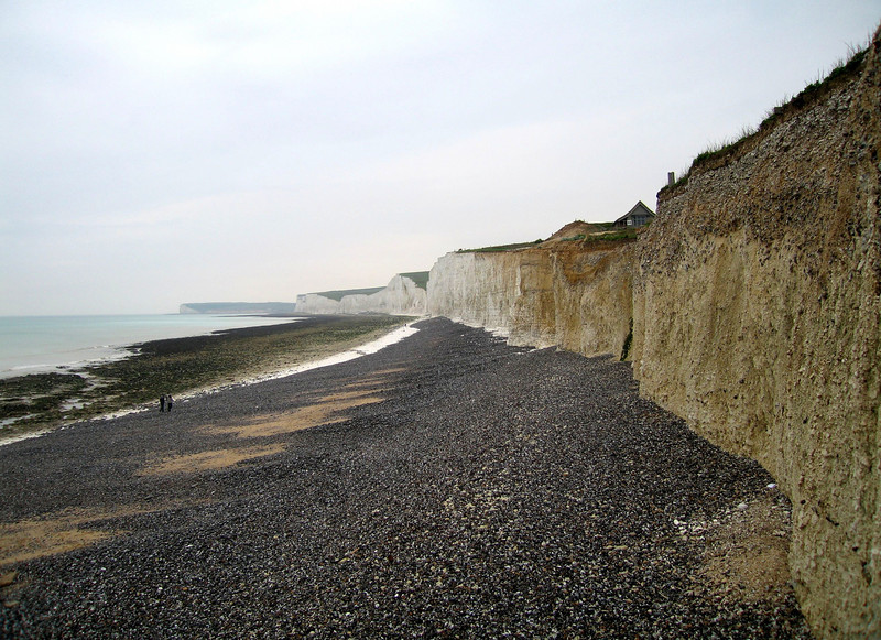 Beachy Head, 24 Apr 2005