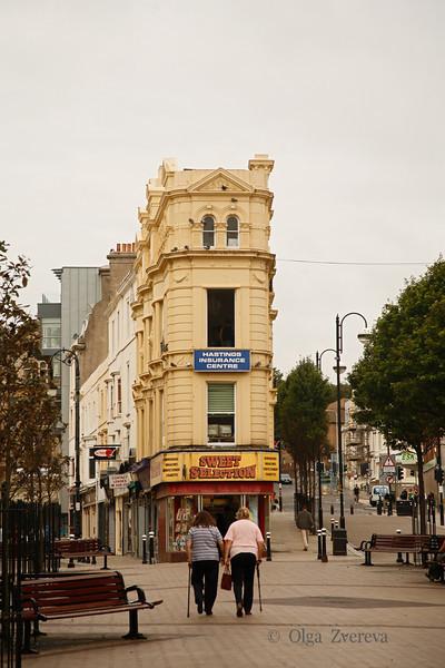 <p>Hastings, England, United Kingdom</p>