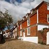 <p>Street from stones. Rye, England, United Kingdom</p>