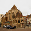 <p>Holy Trinity Church at Morning. Hastings, England, United Kingdom</p>