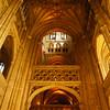 <p>Canterbury Cathedral. Canterbury, England, United Kingdom</p>