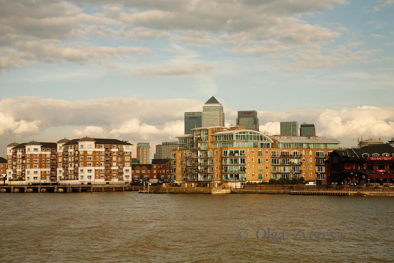 <p>London, England, United Kingdom</p>