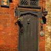 <p>Door, Rye, England, United Kingdom</p>