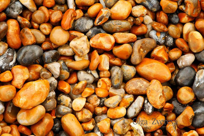 <p>Beach Pebbles, Hastings, England, United Kingdom</p>