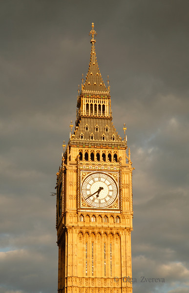 <p>Big Ben, London, England, United Kingdom</p>