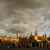 <p>Big Ben and Houses of Parliament. London, England, United Kingdom</p>
