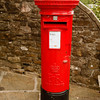 <p>Mail Box, Rye, England, United Kingdom</p>
