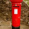<p>Mail Box, Rye, England, United Kingdom</p>