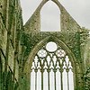 Tintern Abbey inspired a William Wordsworth poem and more than one painting by J.M.W. Turner.