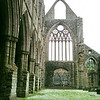 Our next stop was Tintern Abbey, a 12th-century Cistercian abbey near Chepstow, Wales.