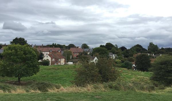 Village of Brill