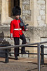 Palace Guard at Tower of London