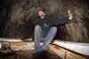 Speedwell Cavern, near Castleton