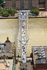 Millennium Bridge from St. Paul's