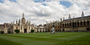 King's College, Cambridge