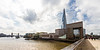 No.1 London Bridge, the Shard, Tower Bridge, from London Bridge
