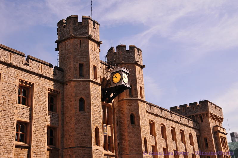Fusilier's Museum - Tower of London