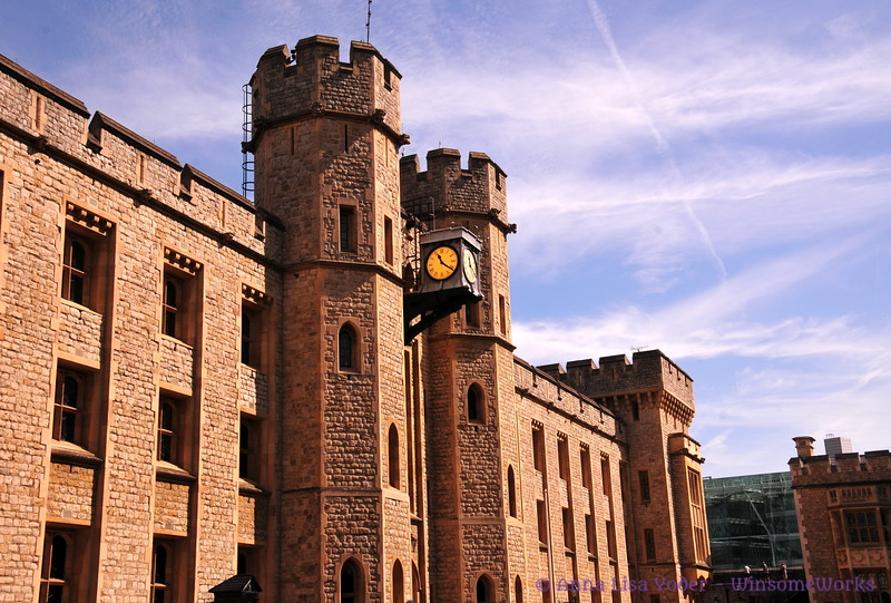 Fusilier's Museum - The Tower of London