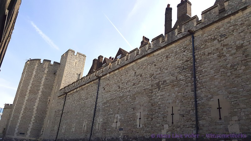 Tower of London!