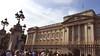 Buckingham Palace front