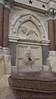 Detail of 1869 Fountain donated by Sir Cowasjee Jehangir