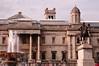 National Gallery of Art  - Trafalgar Square, London