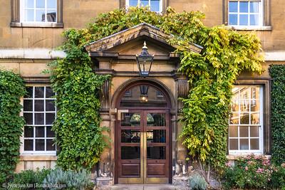 Trinity Hall College