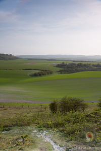 Dunstable Downs : UK