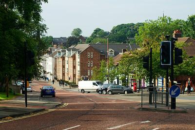 Durham, England (August 2012)
