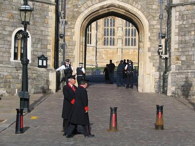 Windsor & Maidenhead 2009