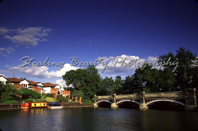 Chertsey Weybridge