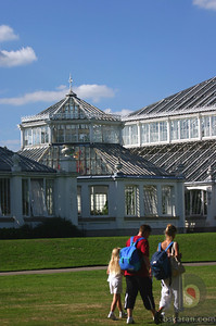 Kew Garden - London : UK