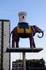 Elephant & Castle Tube stop