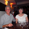 The six of us had dinner at Balfour Italian Restaurant, located near hour hotel (75-77 Marchmont St). Vey food Italian food.