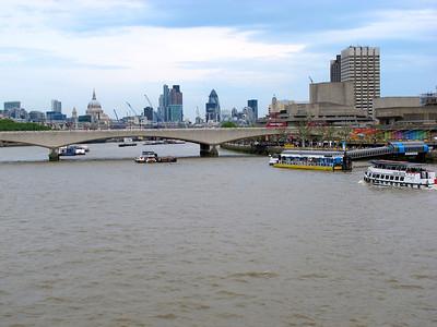 London - May 2011