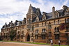 Meadows Building, Christ Church College  - Oxford
