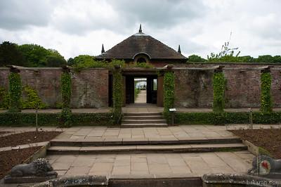 Tatton Park Gardens  : UK