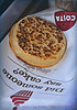 Crumpet I had on the train to Windsor Castle - Mmm!