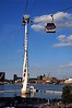 Thames Cable Cars (aka Emirates Air Line)
