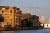 Oliver's Wharf