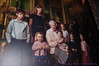 Photo of Queen Elizabeth II & her Great-grandchildren