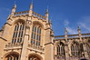 St George's Chapel detail - Windsor Castle