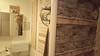 Bathroom in our Air BnB