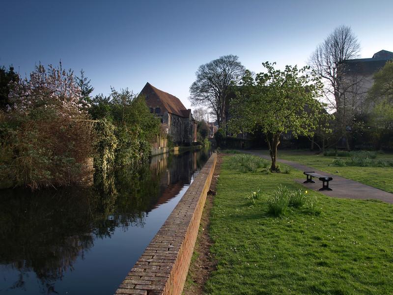 Mill Park Canterbury 4