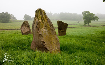 Nine Stones Close Field