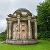 Stourhead Temple of Apollo