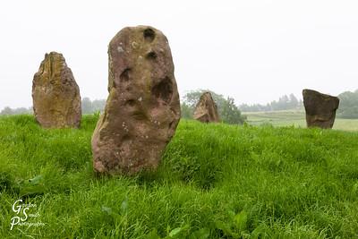 Millennial Stones